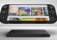Nintendo prepara nova Switch Pro com ecrã OLED e capacidade para 4K