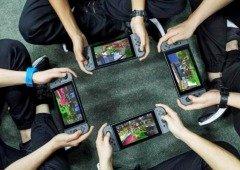 Nintendo promete acompanhar 'guerra' de streaming de jogos