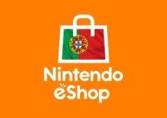 Nintendo Switch: 20 jogos mais populares na eShop em Portugal! (julho)