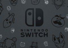 Nintendo Switch: 22 jogos em promoção que custam menos de €10!
