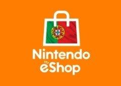 Nintendo Switch: 30 jogos mais populares na eShop em Portugal! (dezembro)