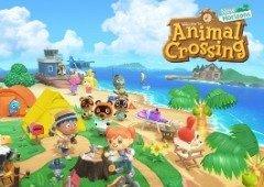 Nintendo Switch: Animal Crossing vende 1,8 milhões de unidades em 3 dias num só país!