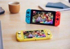 Nintendo Switch atinge novo marco impressionante de vendas e ultrapassa a SNES