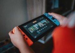 Nintendo Switch desce de preço na Europa antes do lançamento da versão OLED