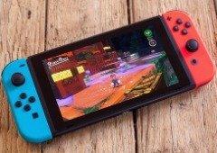 Nintendo Switch está prestes a ultrapassar a NES em vendas!
