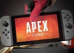 Nintendo Switch: fãs frustrados com o adiamento da chegada do Apex Legends