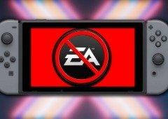Nintendo Switch: jogadores não querem jogos da EA na consola, afirma CEO