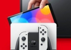 Nintendo Switch OLED vale a pena?
