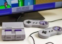 Nintendo Switch Online recebe (finalmente) novos jogos da SNES e NES!