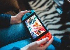 Nintendo Switch Pro pode chegar mais cedo que o previsto