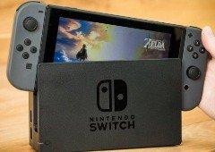 Nintendo Switch Pro pode desiludir. Entende porquê