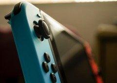 Nintendo Switch Pro pode ter sido apanhada! Preço mais alto que o esperado