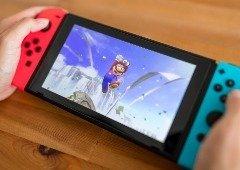 Nintendo Switch Pro virá com um ecrã que vais adorar