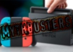 Nintendo Switch: programa de troca pela nova versão é um mito!