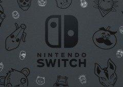 Nintendo Switch vai aproveitar guerra entre Apple e Fortnite com edição especial!