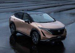Nissan Ariya é o novo carro elétrico com um preço que vai dar que falar!