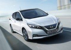 Nissan Leaf é o primeiro carro eléctrico com quase meio milhão de vendas