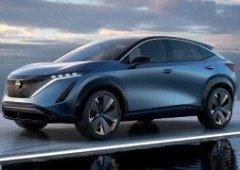 Nissan vai apresentar verdadeiro rival do Tesla Model Y com preço aliciante!
