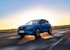 Nissan Qashqai: novo modelo com motor elétrico e gerador a gasolina