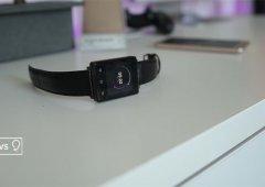 NO.1 D6 Review | O smartwatch que é na verdade um smartphone