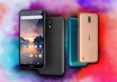 Nokia 1.3 é o novo Android Go que tens de conhecer! Custa menos de €100