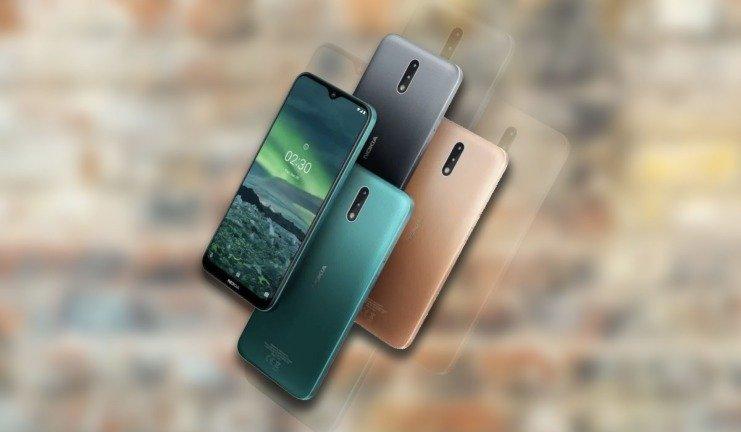 Nokia 1.3 será a próxima aposta no segmento 'budget' e tem especificações reveladas