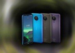 Nokia 1.4 é o novo smartphone Android Go com preço inferior a €100