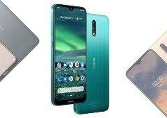Nokia 2.3 é oficial! Conhece o novo smartphone 'budget' com Android One!