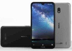 Nokia 2.3 tem preço revelado antes do lançamento.