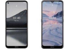 Nokia 2.4 e Nokia 3.4 são o mais recente ataque da marca ao mercado de entrada