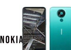 Nokia 3.4 é revelado em imagem alegadamente oficial
