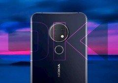 Nokia 5.2: Imagens reais, preço e especificações são revelados