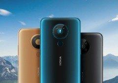 """Nokia 5.3 vai ter capa à """"prova de bala"""" inspirada no James Bond"""