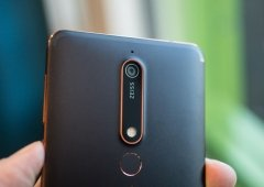 Nokia 6 da HMD Global chega a Portugal com Android One por 299,99€