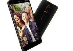 Nokia 6 2018 recebe o Android Oreo logo ao sair da caixa