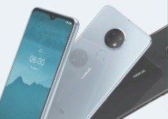 Nokia 6.3 está a caminho e estes são os primeiros detalhes