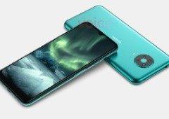 Nokia 6.4 tem design revelado em imagens detalhadas! Um smartphone barato muito bonito