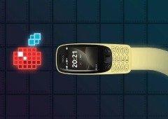 Nokia 6310: telemóvel lendário tem nova versão com jogo da cobra