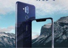 Nokia 7.1 Plus chega já amanhã com a plataforma Android One