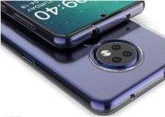 Nokia 7.2 com tripla câmara será apresentado em setembro