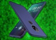 Nokia 7.2: imagens confirmam tripla câmara e vários detalhes de design