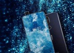 Nokia 8.2 5G: conhece algumas das suas especificações