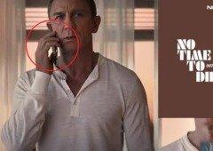 Nokia 8.2 5G é avistado no novo filme de James Bond