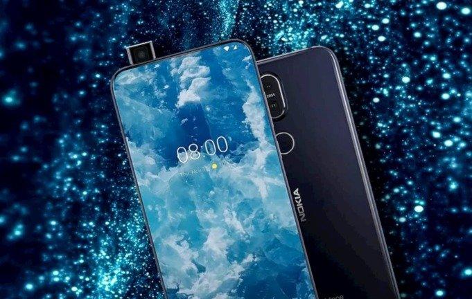 Nokia 8.2 pode ser o smartphone 5G que o mercado precisa