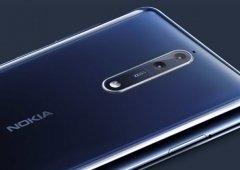 Nokia 8 - 5 pontos que farão deste smartphone um Android irresistível!