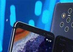 Nokia 9.1 Pureview será compatível com 5G e será lançado antes do final do ano