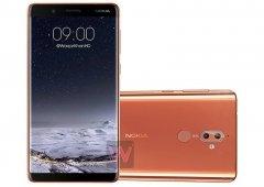 Nokia 9 chegará já em janeiro e terá companhia do Nokia 8 (2018)