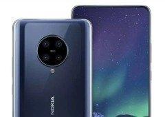 Nokia 9.2: alegada imagem do smartphone deixa-nos entusiasmados!