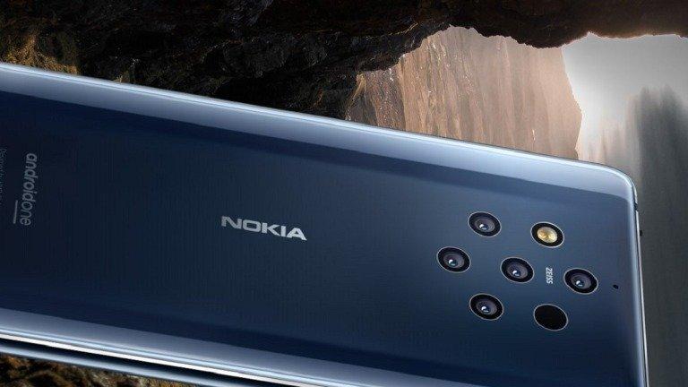 Nokia 9.2 será revelado muito mais tarde do que estava previsto