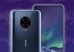Nokia 9.3 PureView e Nokia 7.3 estão prestes a serem revelados